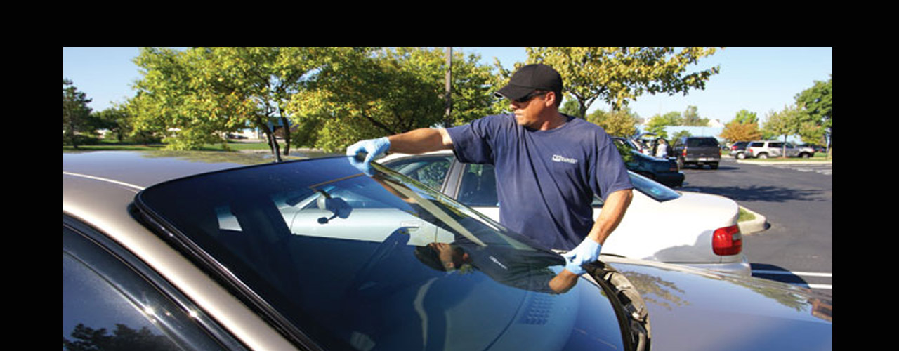 Auto Glass Repair in Seal Beach