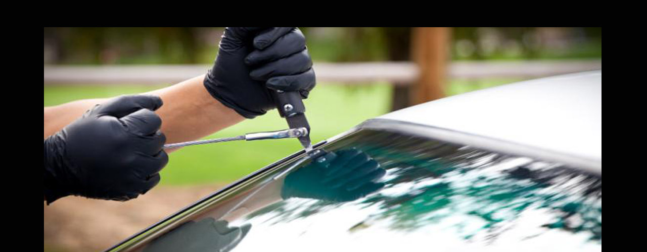 Windshield Replacement in Long Beach